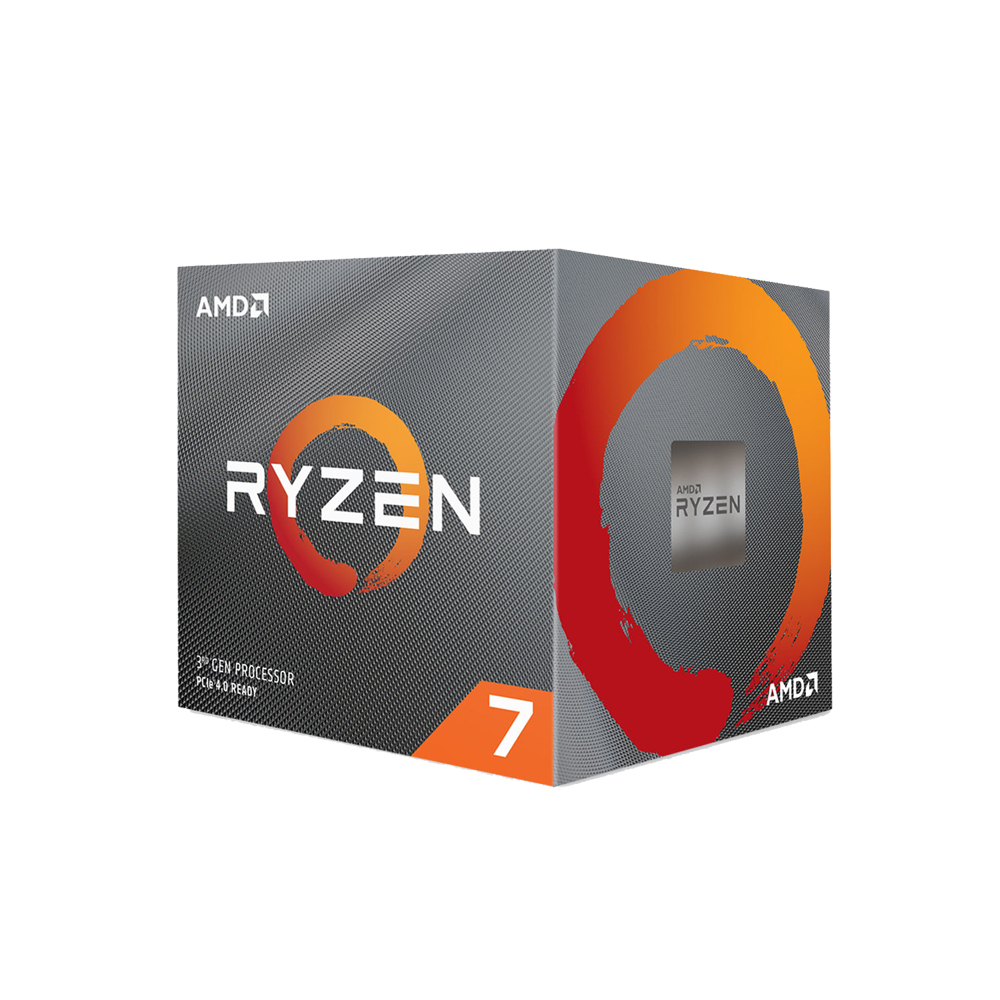 AMD Ryzen™ 7 3700X Processor