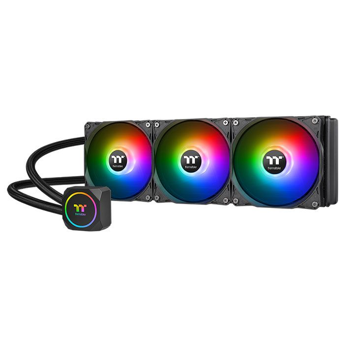 THERMALTAKE TH360 ARGB Sync AIO Liquid Cooler