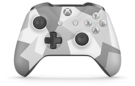 Xbox Wireless Controller - Winter Forces